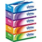 Clinos 纸巾 360张(180组) 5盒