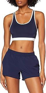 AURIQUE Amazon Brand Women's Running Shorts