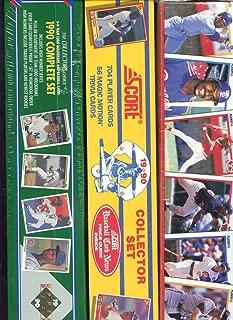 Best 1990 upper deck hockey complete set value Reviews