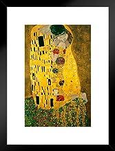 Gustav Klimt The Kiss 1908 Austrian Symbolist Painting Art The Kiss 1908 Austrian Symbolist Painter Golden Period Art Nouv...
