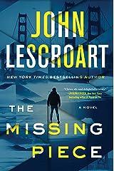 The Missing Piece: A Novel (Dismas Hardy Book 19) Kindle Edition