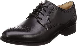 Clarks 其乐 女式 Netley Rose derbys 鞋