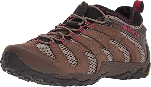 Merrell Wohommes Chameleon 7 Stretch Hiking chaussures, Stone, 08.5 M US