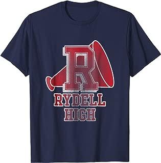 Rydell High School Vintage Football T-shirt