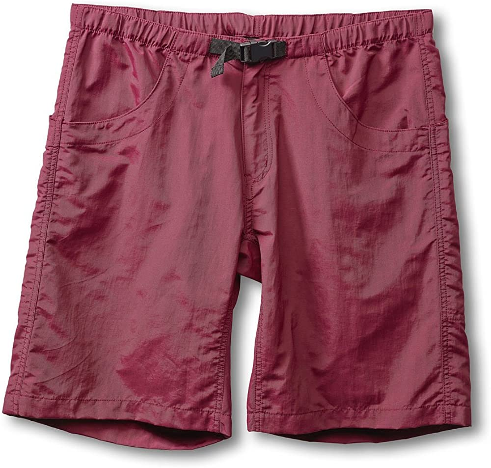 KAVU quality assurance Big Eddy Short Quick Dry with Shorts Waist and New product!! Elastic Belt