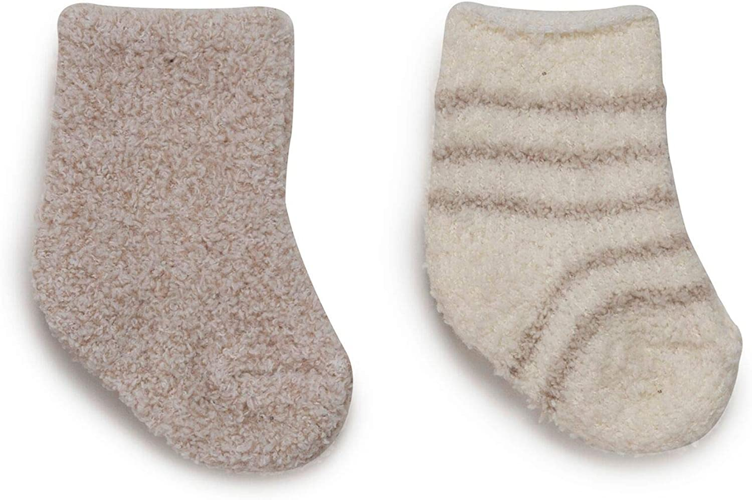 Barefoot Max 68% discount OFF Dreams CozyChic2 Pair Infant Sock Warmer Baby Foot Set