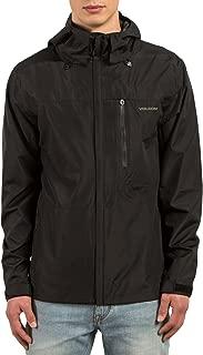 Men's Stone Storm Rainbreaker Hooded Jacket