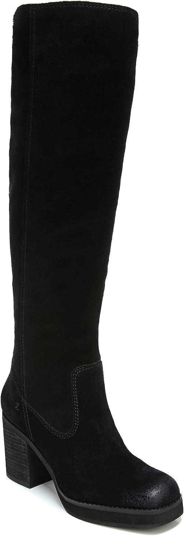 Zodiac Women's Padma Branded goods High Boot Knee Bombing new work