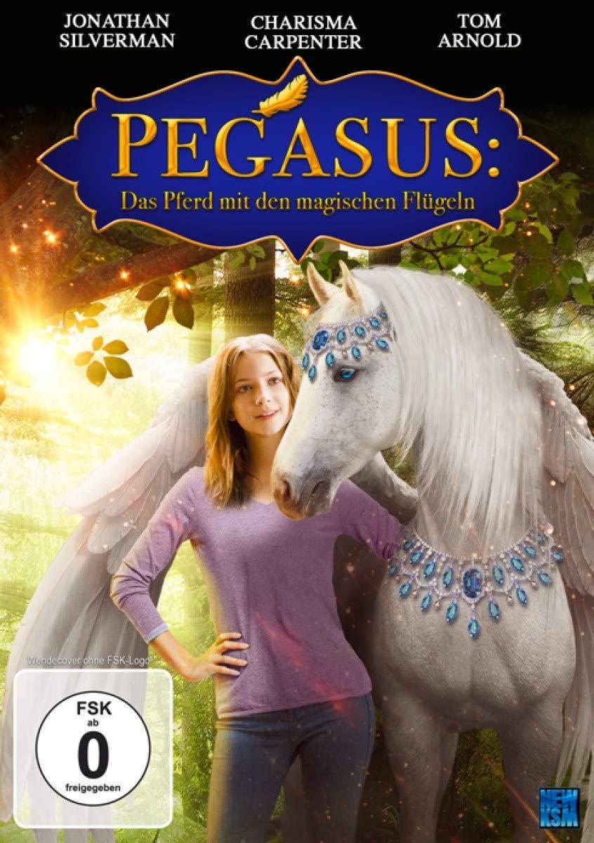 Pferd story mit Das Pferd