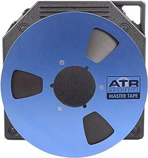 ATR Studio Master Tape - Blue 1/2