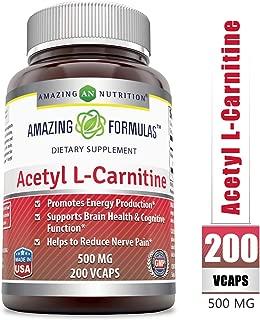 n acetyl cysteine liquid formula