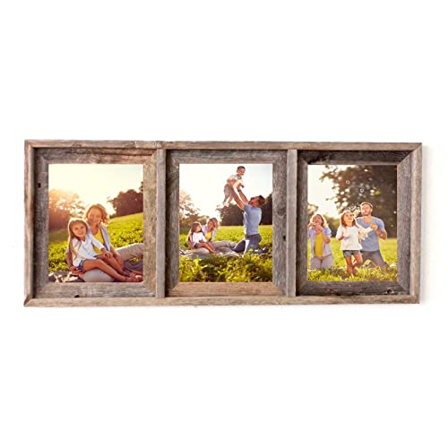 3 Opening 8x10 Picture Frame Amazoncom