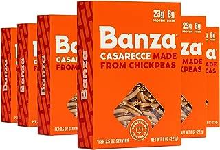 Best chickpea pasta calories Reviews