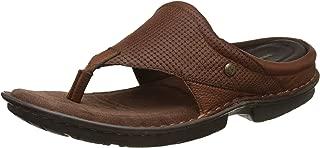 Hush Puppies Men's Decent Flip Flops Thong Sandals