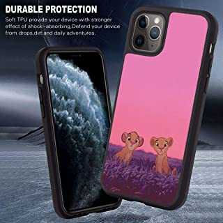 DISNEY COLLECTION Compatible for Apple iPhone 11 Pro Max (6.5