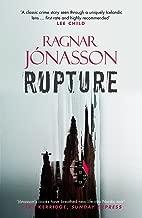 Rupture (Dark Iceland) (English Edition)
