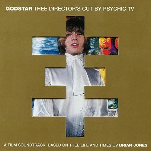 godstar psychic tv