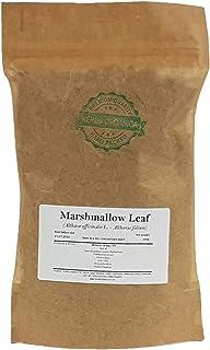 Malvavisco Hoja/Althea Officinalis L/Marshmallow Leaf # Herba Organica # Bismalva, Hierba Cañamera (100g)