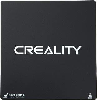 L.P.L Cr-10 S4 プラット フォーム ステッカー 紙 プラット フォーム ガラス プレートビルド 表面 印刷 ベッド テープ ホットベッド ステッカー 3Dプリンタアクセサリ