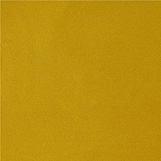 TELIO Brazil Stretch ITY Jersey Knit Mustard Fabric by The Yard