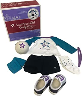 American Girl - Star Player Volleyball Outfit for 18-inch Dolls - Truly Me 2016