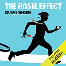 The Rosie Effect: Don Tillman, Book 2