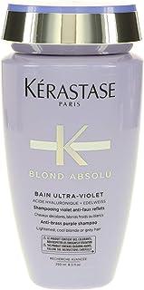 Kerastase 57979 Blond Bain Ultraviolet, 250 ml