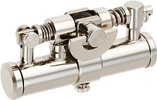Steampunk Oil Lighter Duke4 Made in JAPAN Polished Nickel Stylish Japanese