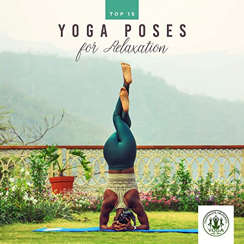 Headstand Pose (Sirsasana Yoga Pose) by Namaste Healing Yoga ...