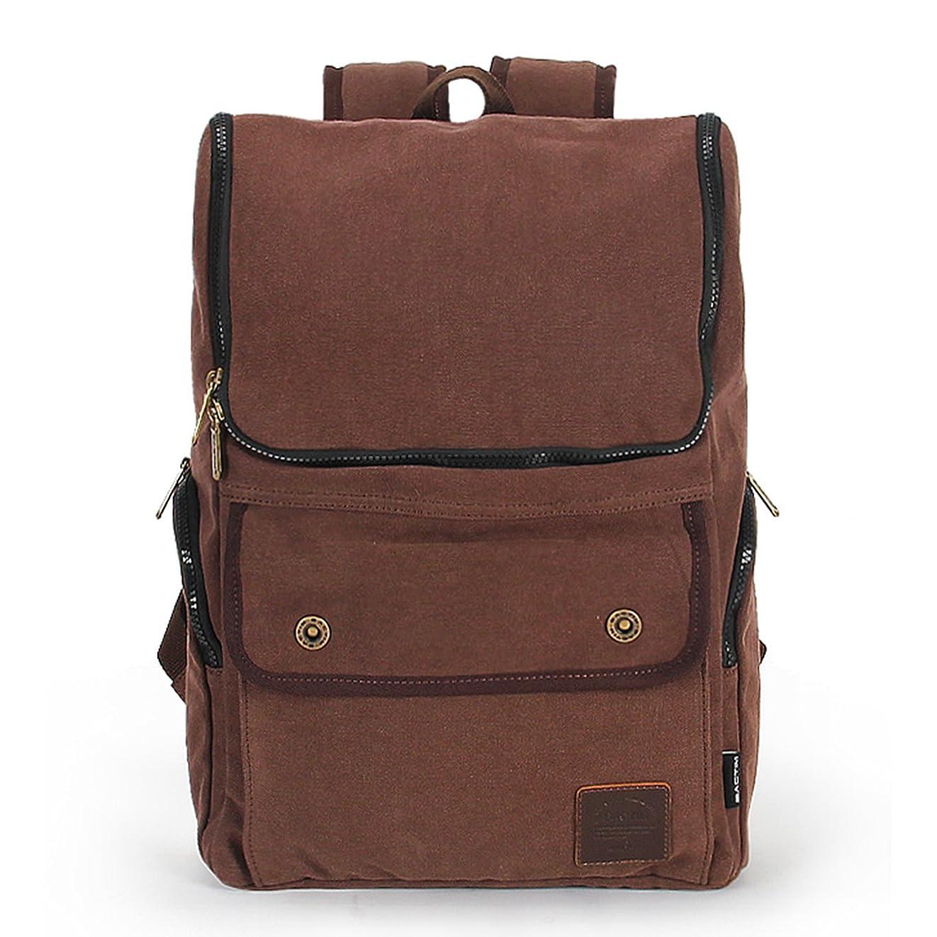 見てモック委任高級 革 リュックサック 旅行 バッグ バック バックパック メンズ レディース レザー 皮 鞄 通勤 通学 軽量 大容量