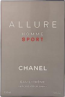 Chanel Allure Homme Sport Eau Extreme Eau de Toilette Spray dla niego, 150 ml