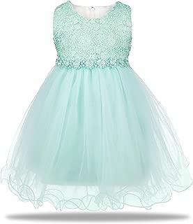 Best baby girl mint green dress Reviews