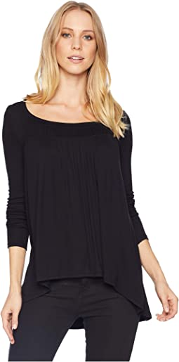 Long Valley Long Sleeve Top