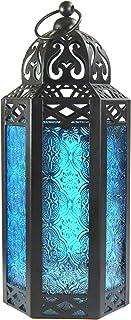 comprar comparacion Farolillos Vela Lanterns de estilo marroquí