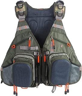 Best fishing backpack vest Reviews