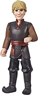 Disney Frozen Kristoff Small Doll with Brown Outfit Inspired by The Frozen 2 Movie