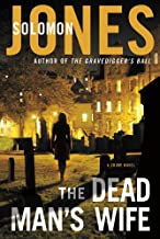 The Dead Man's Wife (Mike Coletti Book 3)