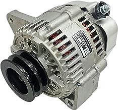 80A Alternator Fits For Land Cruiser Prado KZJ90 KZJ95 KZJ120 3.0L 1KZ-TE