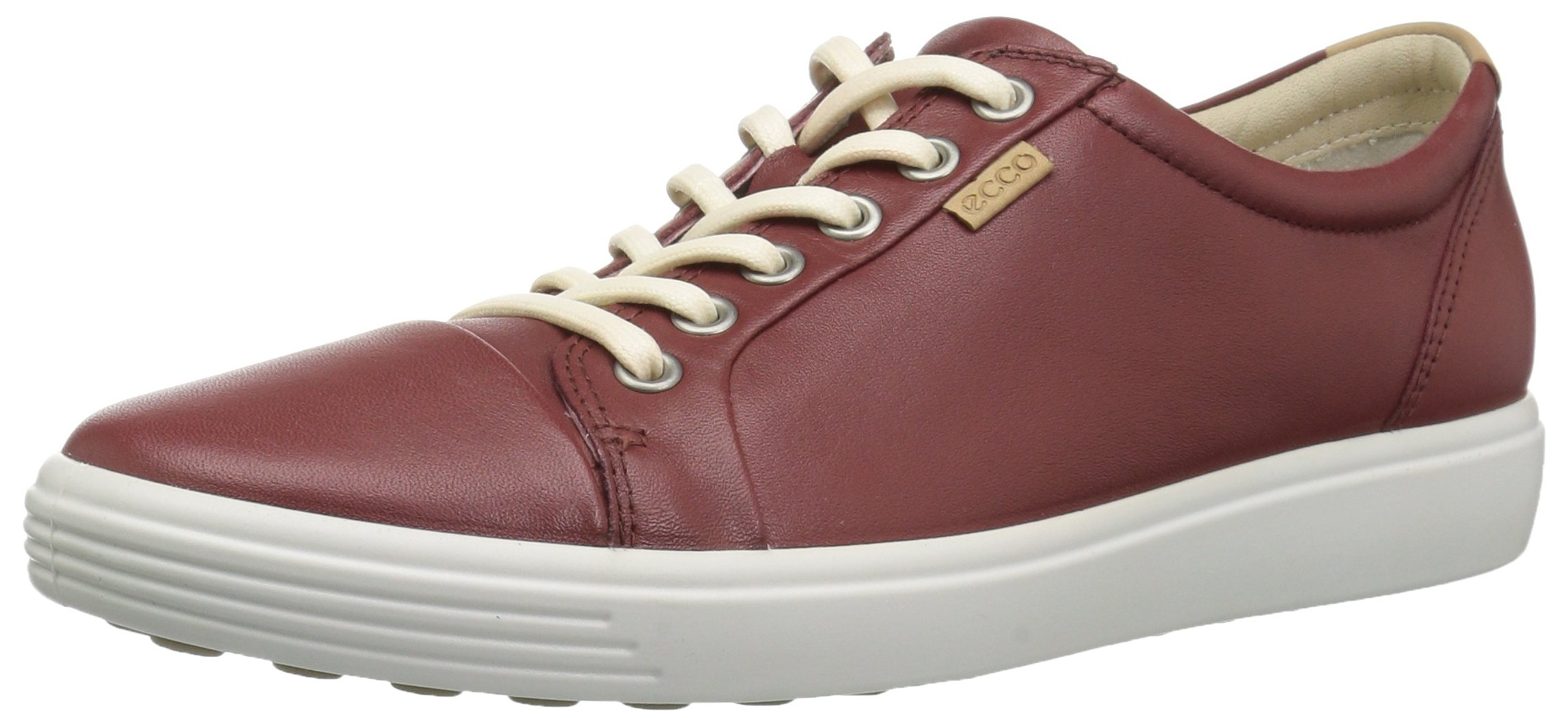 ECCO Soft 7 女士运动鞋