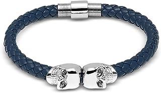 The North Face Luxury Fashion Hombre 56LR140S Azul Pulsera | Temporada Permanente