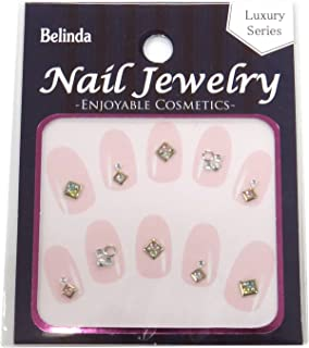 Belinda Nail Jewels No.683