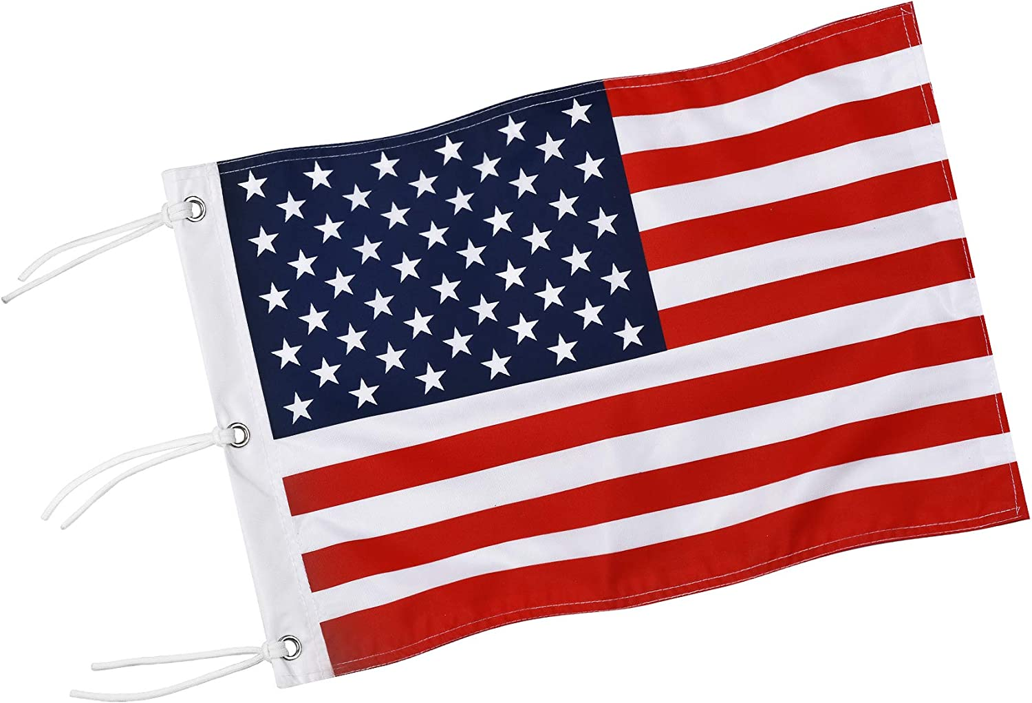 KINGTOP Standard Golf Flag American Pin It is very popular Japan's largest assortment Regul Double-Side