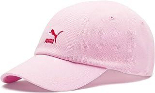 PUMA Women's WN's Pique Cap, Lilac Sachet/Hibiscus, Adult