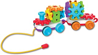 623862.techno Kids Stack & Spin Pull.along Train