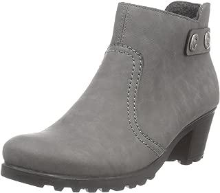 Suchergebnis auf für: Rieker Grau Stiefel