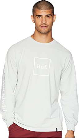 Domestic Long Sleeve Tee