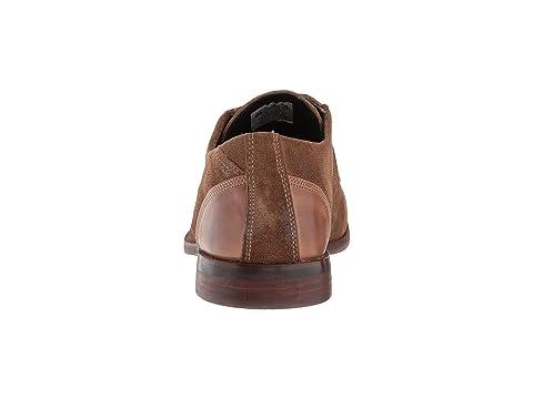 Blucher Style Daim De Blues Castlerock Robe De But Leathernew De Vigogne Rockport ZtHwnqF1w