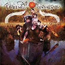 Best farewell continental cd Reviews