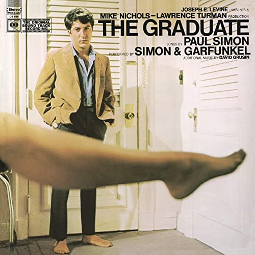 Mrs. Robinson (Version 2) by Simon & Garfunkel on Amazon Music - Amazon.com