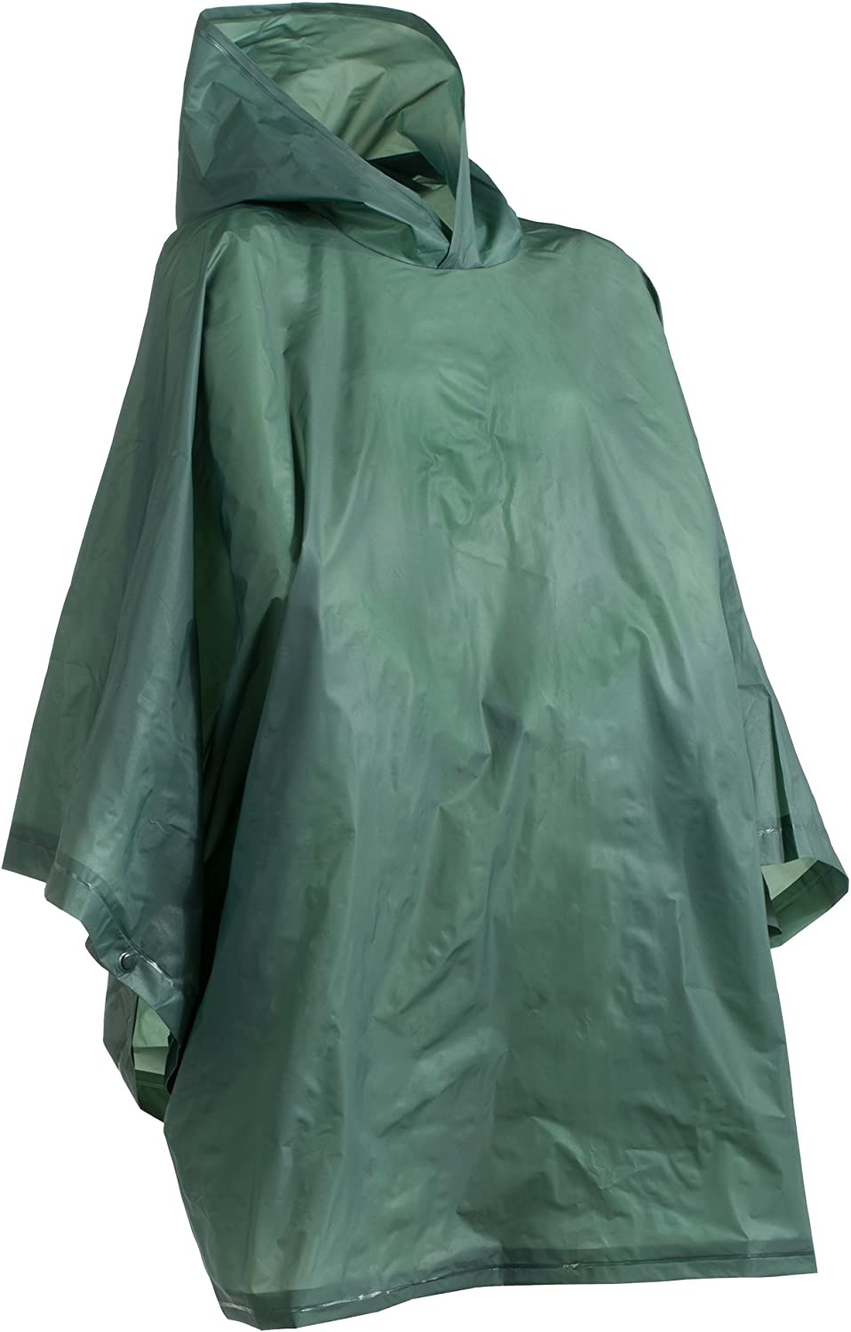 totes Unisex Elegant Rain Poncho lightweight on Factory outlet packable and reusable